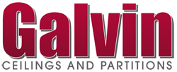 Galvin Ceilings and Partitions logo